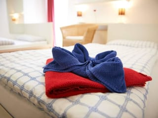 Hotel Basement Rotherbaum GmbH