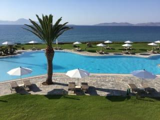 Neptune Hotel - Resort Convention Centre & Spa