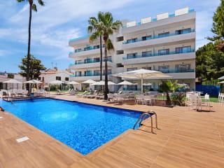 Metropolitan JUKA Playa Hotel Apartments