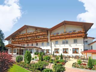 Hotel Sonne Baiersbronn