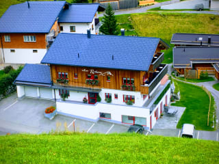 Appartements Haus Rothorn