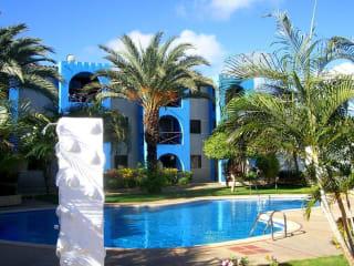 Apartments El Chateau Del Agua