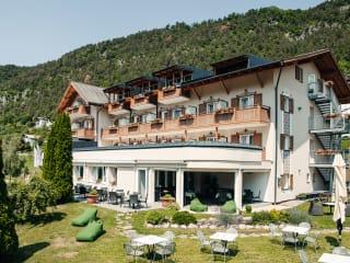 Ludwigshof Alpine Hotel