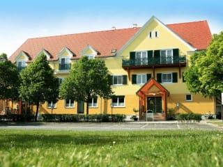 Hotel Schwabenhof
