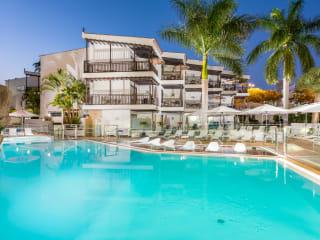 Hotel Casas Pepe