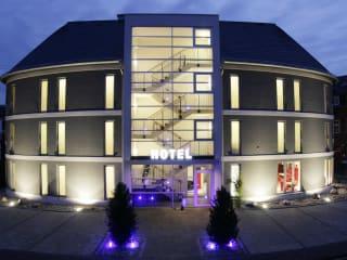 Hotel Domizil Schiffmann