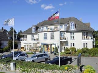 Landhaus an de Dün Garni