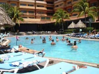 Hotel Pueblo Caribe