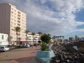 Flughafen fuerteventura fue in puerto del rosario holidaycheck - Hotel tamasite puerto del rosario ...
