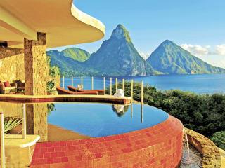 Hotel Jade Mountain