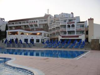 Hotel Duni Royal Pelican Resort
