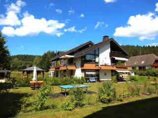 Gästehaus Seewald