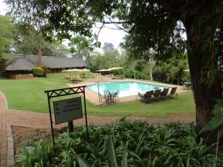 Hotel Protea Hazyview