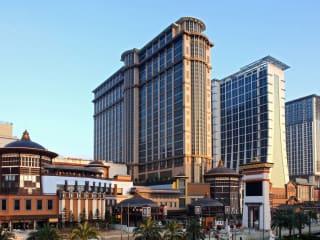 Hotel Conrad Macao