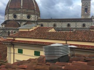 Ponte Vecchio in Florenz • HolidayCheck