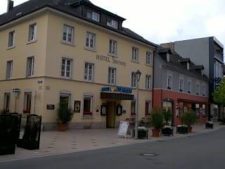 Sternen Hotel