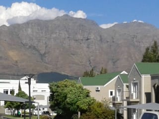 Hotel Protea Stellenbosch