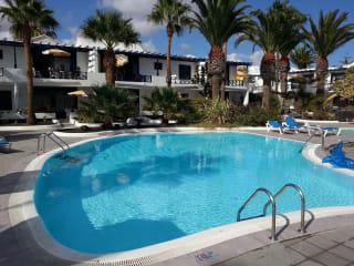 Bungalows & Appartements Playamar