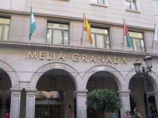 Baños Arabes Hammam Granada | Gran Hammam Banos Arabes In Granada Holidaycheck