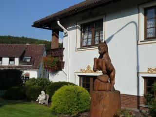 Harzhotel Zum Mühlenberg