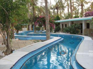 Hotel Le Saharien Paradise
