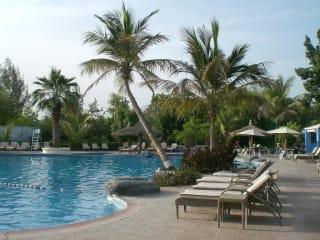 Hotel Al Nahda Resort & Spa