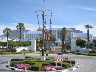 The Table Bay / Sun International