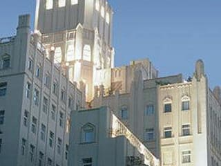 NH City & Tower