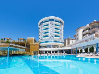 Dream World Hill Hotel
