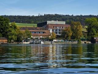 Seerose Resort & Spa