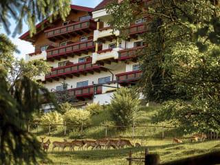 Hotel Kastenholz