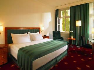 Hotel Fürstenhof Leipzig - A Luxury Collection Hotel
