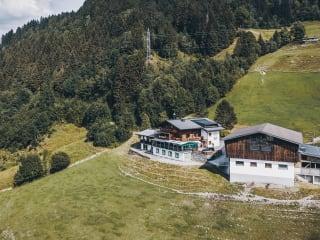 Pension Jausenstation Guggenbichl