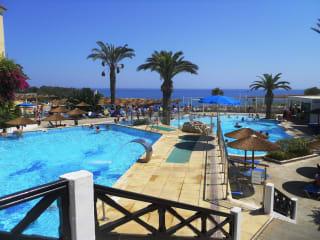Hotel Malama Holiday Village