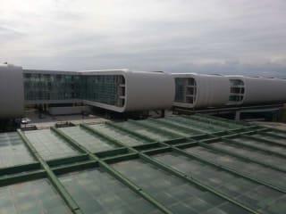 Hotel & Conference Centre Sheraton Milan Malpensa Airport