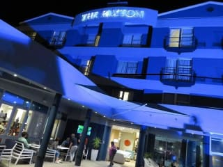 Hotel The Paxton