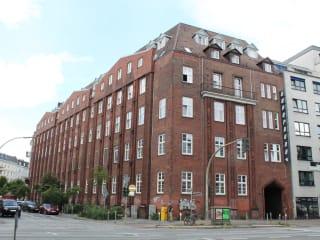 Hostel Superbude St.Pauli