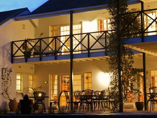 Golden Hill Guest House & Tours