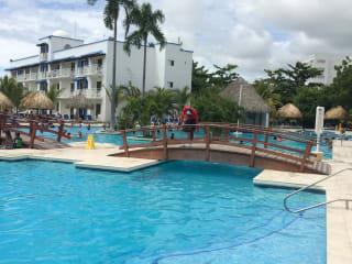 Playa Blanca Beach Resort & Spa