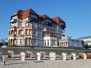 Hotel Schloss am Meer