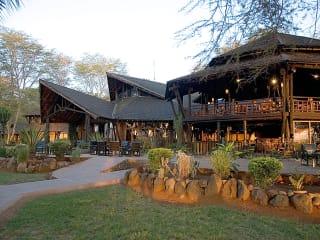 Hotel Ol Tukai Lodge