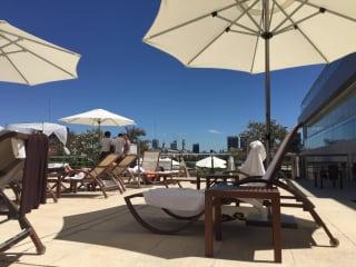 Hotel Hilton Buenos Aires