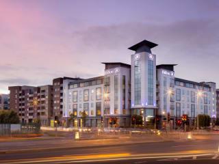 Hotel Hilton Dublin Airport