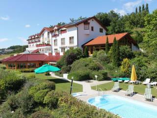 Vital Hotel Krainz Loipersdorf