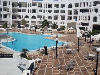 Hotel Yasmine Beach Resort