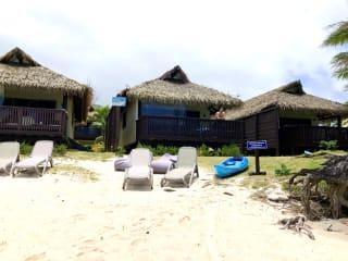 Holiday Homes Muri Shores