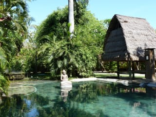 Hotel Pondok Sari Beach Resort