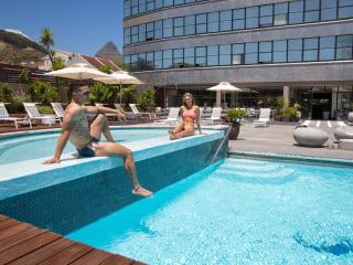 The Ritz Hotel / Cape Town Ritz