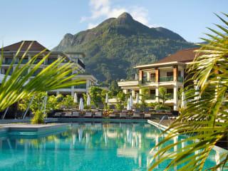 Savoy Resort Spa Seychelles