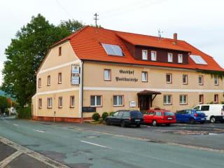 Gasthof Postkutsche